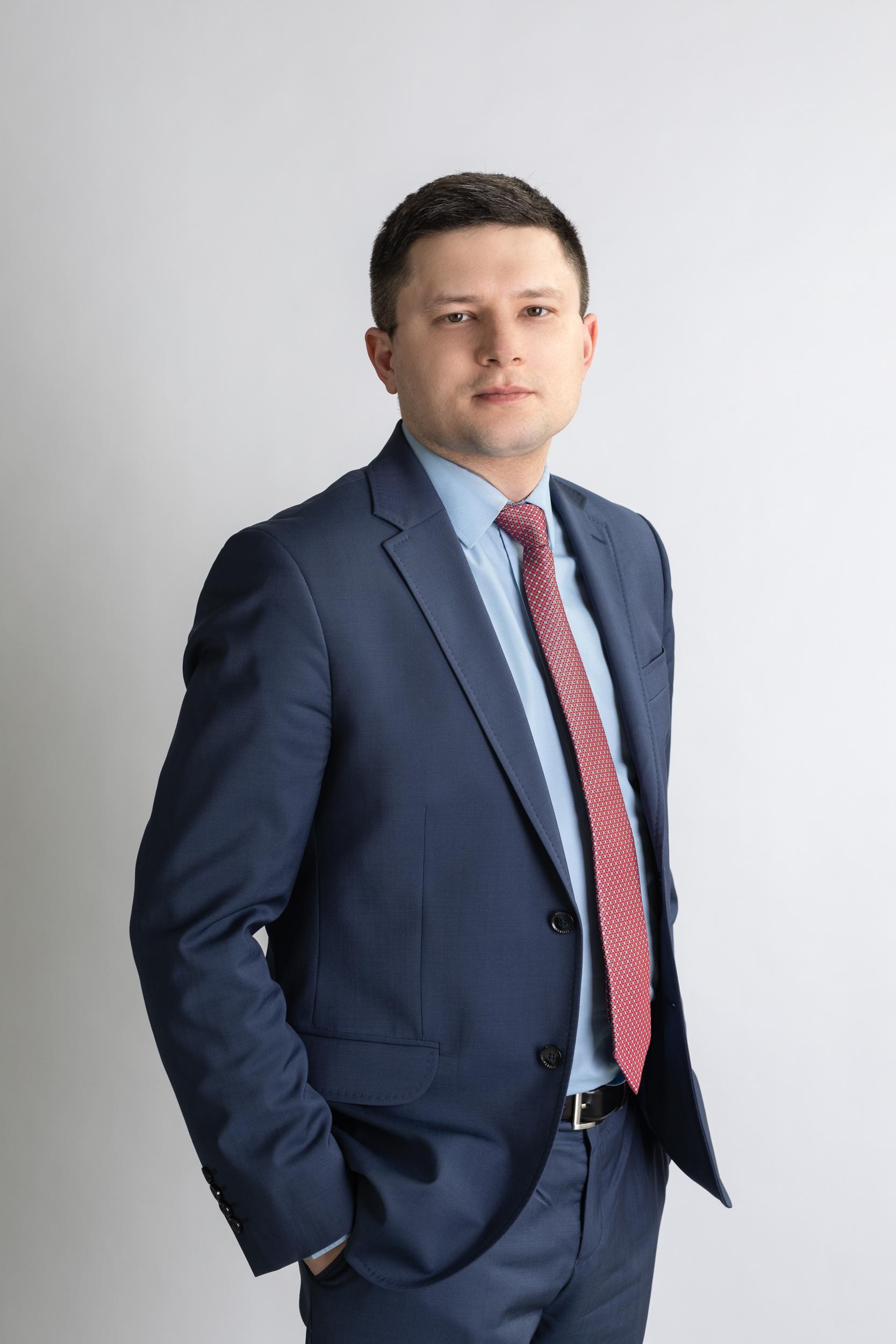 Jakub Pawliczak