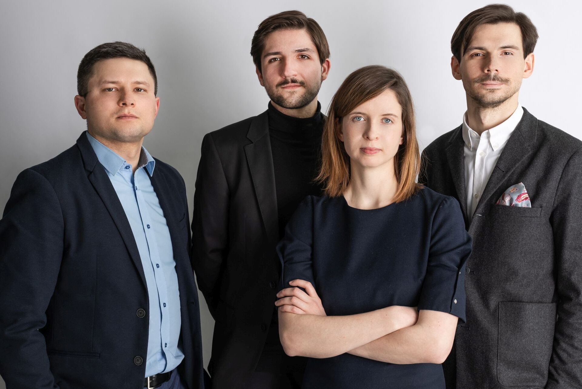 Zespół KnutMazurczak.pl